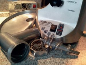 Can You Put Meat Grinder In Dishwasher?