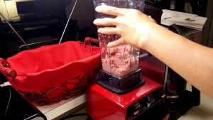 Can You Grind Meat In A Vitamix