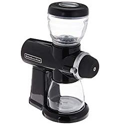 Kitchenaid Burr Coffee Grinder Review (2021)
