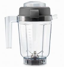 Vitamix Dry Grains Container Review – Reason To Buy/Not To