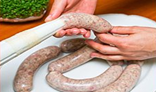 Can You Grind And Stuff Sausage At The Same Time?