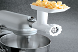 Can You Grind Cheese In A Meat Grinder?