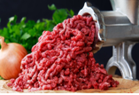 How Many Times Should You Grind Meat For Sausage?